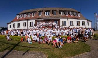 50. ERT na czele Pucharu Bałtyku Południowego