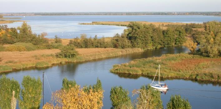 Polskie akweny atrakcyjne dla zagranicznych turystów