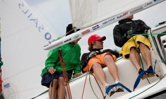 Młodzi żeglarze docenieni przez Marszałka